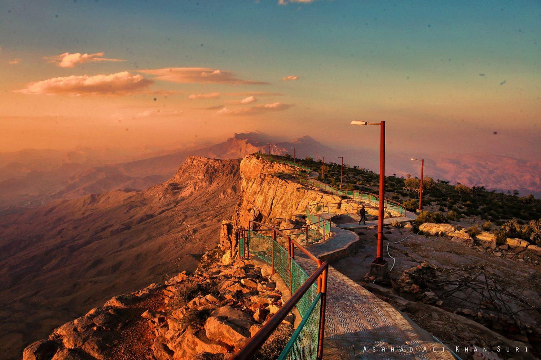 gorakh hill station sindh