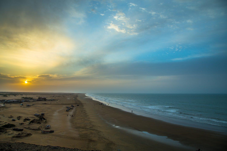 Kund Malir Beach, Hingol National Park