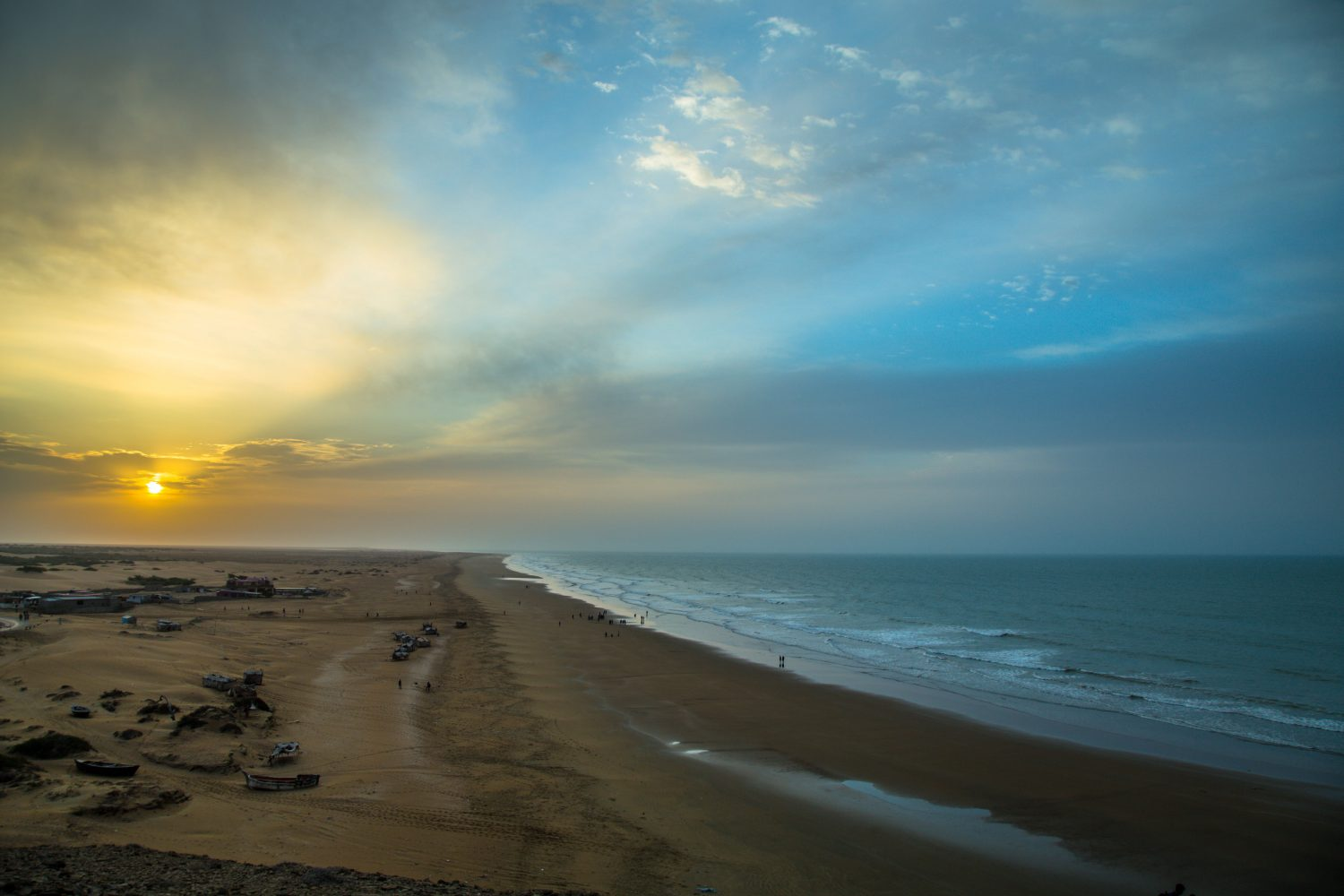 Kund Malir Beach, Hingol National Park