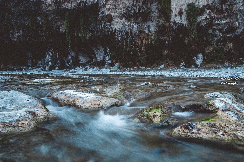 chota chotok waterfall