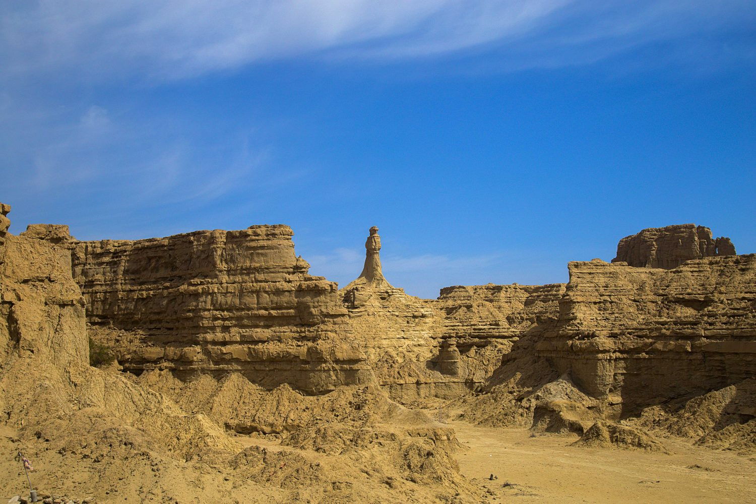 Princess of Hope - Hingol National Park