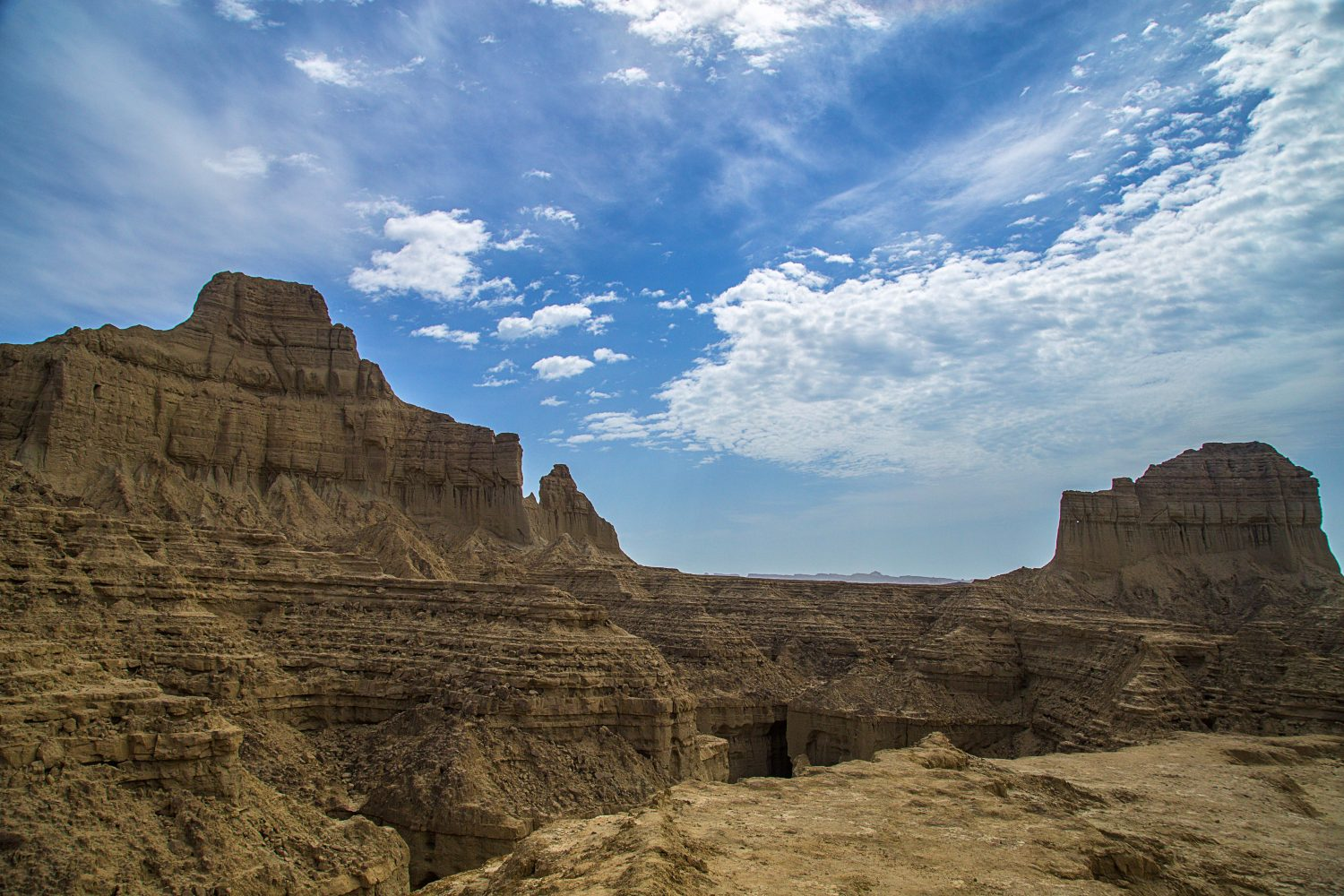 Hingol National Park