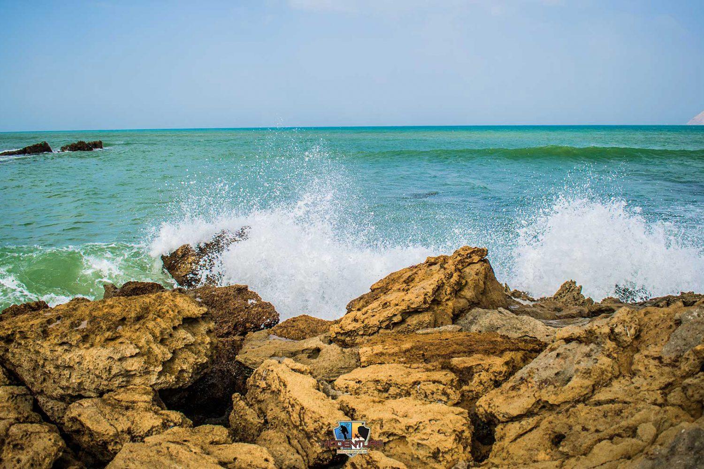 Bhit Khori Beach