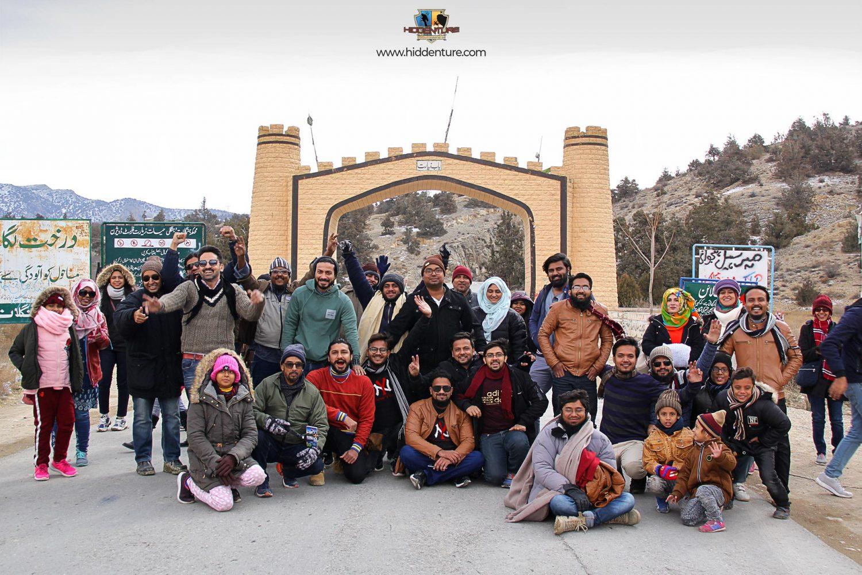 Quetta Ziarat
