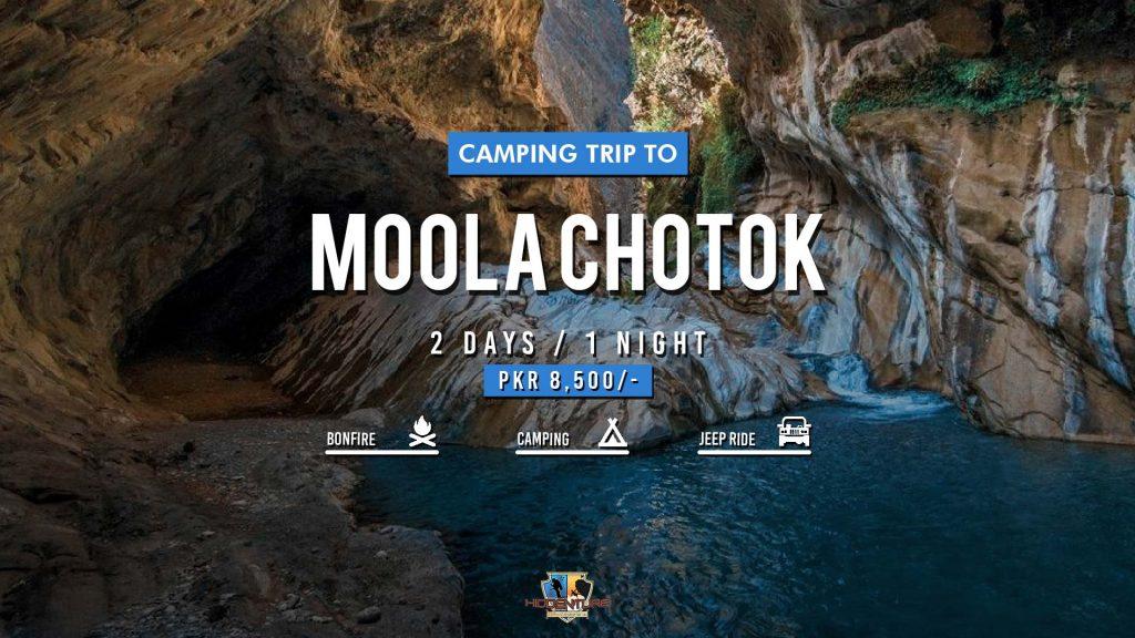 Moola Chotok