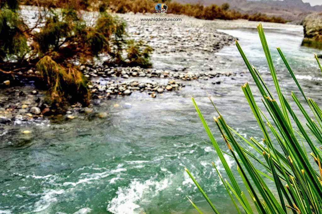 Kharari River