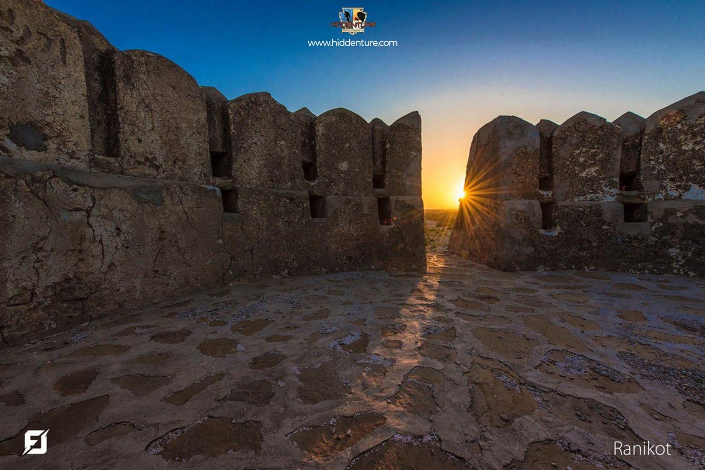 Ghazal Night Ranikot Fort