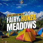 Fairy Meadows